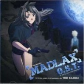 MADLAX - Original Soundtrack: Vol.01