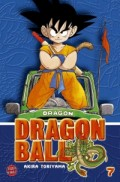 Dragon Ball - Sammelband 07