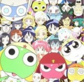 Keroro Gunsou - Keroro Song: Vol.02 Hobozennbuir