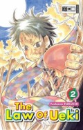 The Law of Ueki - Bd.02