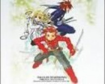 Tales of Symphonia - OST [Game Music (2003)]