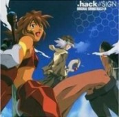 .hack/SiGN - Original Soundtrack: Vol.01