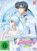 Sailor Moon Crystal - Vol.3/6