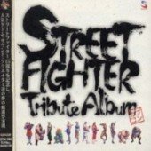 Street Fighter - Tribute Album