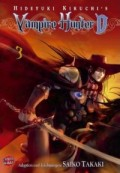 Vampire Hunter D - Bd.03