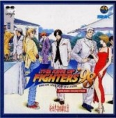 King of Fighters 98 - Arrange Sound Trax