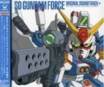 SD Gundam Force - OST