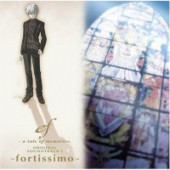 ef-a tale of memories - OST: Vol.02 ~fortissimo~