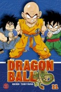 Dragon Ball - Sammelband 11