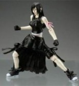 Final Fantasy VII - Actionfigur: Tifa Lockhart