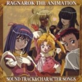 Ragnarok the Animation - Soundtrack & Character Songs