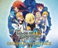 Tales of Symphonia Dawn of the new World - OST [Game Music]
