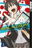 Real Account - Bd.03
