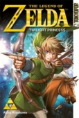The Legend of Zelda: Twilight Princess - Bd.04