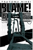 Blame! - Bd.06: Master Edition