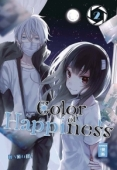 Color of Happiness - Bd.02