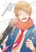 Rainbow Days - Bd.15