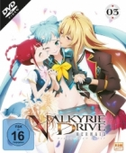 Valkyrie Drive: Mermaid - Vol. 3/3
