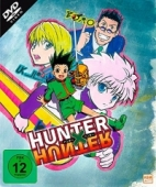 Hunter x Hunter - Vol.01/13
