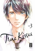 True Kisses - Bd.03