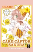 Card Captor Sakura: Clear Card Arc - Bd.04