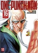 One-Punch Man - Bd.16