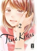 True Kisses - Bd.02
