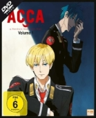 ACCA: 13 Territory Inspection Dept. - Vol.1/3