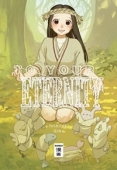 To Your Eternity - Bd.02: Kindle Edition