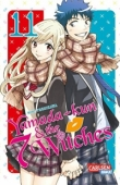 Yamada-kun & the 7 Witches - Bd.11: Kindle Edition