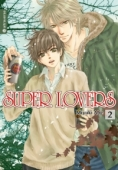 Super Lovers - Bd.02