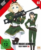 Anti-Magic Academy: Test-Trupp 35 - Vol. 2/3