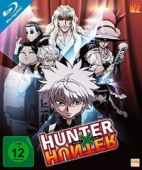 Hunter x Hunter - Box 2 [Blu-ray]