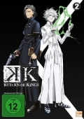 K: Return of Kings - Vol. 2/3