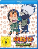 Naruto Spin off: Rock Lee und seine Ninja Kumpels - Vol.3/4 [Blu-ray]