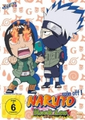 Naruto Spin off: Rock Lee und seine Ninja Kumpels - Vol. 3/4