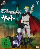 Star Blazers 2199: Space Battleship Yamato - Vol. 4/5