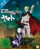 Star Blazers 2199: Space Battleship Yamato - Vol. 4/5 [Blu-ray]
