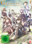 Grimgar, Ashes and Illusions - Vol.1/3