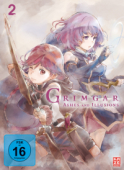 Grimgar, Ashes and Illusions - Vol.2/3