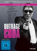 Outrage Coda -  Limited Collector's Mediabook Edition [Blu-ray]