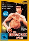 Die Bruce Lee Story - Limited Edition