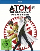 Atom: The Beginning - Vol. 1/3 [Blu-ray]