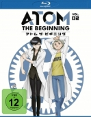 Atom: The Beginning - Vol. 2/3 [Blu-ray]