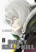 Dolly Kill Kill - Bd.08: Kindle Edition