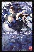 Seraph of the End: Vampire Reign - Bd.12: Kindle Edition