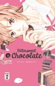 Bittersweet Chocolate - Bd.01: Kindle Edition