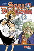 Seven Deadly Sins - Bd. 07: Kindle Edition