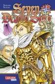 Seven Deadly Sins - Bd. 10: Kindle Edition