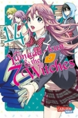 Yamada-kun & the 7 Witches - Bd.14: Kindle Edition